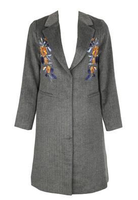 Palton Vero Moda Delia Grey