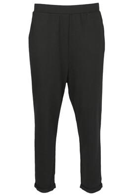 Pantaloni sport Vero Moda Laura Black