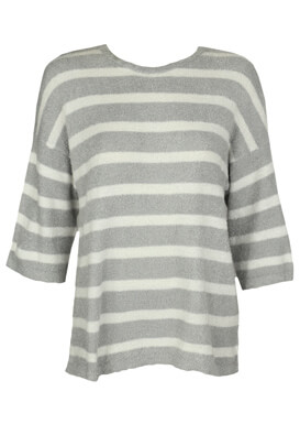 Pijama Vero Moda Berta Light Grey