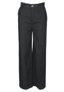Pantaloni de stofa ZARA Vera Black