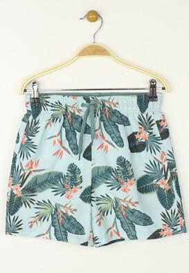 Pantaloni scurti de baie Kiabi Lionel Colors