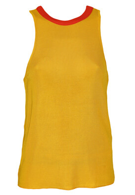 Maieu ZARA Dasia Yellow