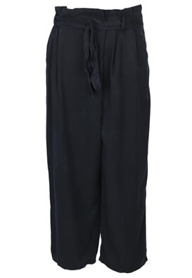 Pantaloni ZARA Elle Dark Blue