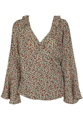 Bluza Glamorous Floral Colors