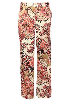 Pantaloni ZARA Tara Colors