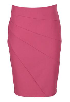 Fusta Orsay Gina Dark Pink