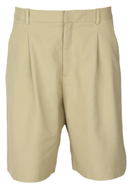 Pantaloni scurti ZARA Victoria Light Beige