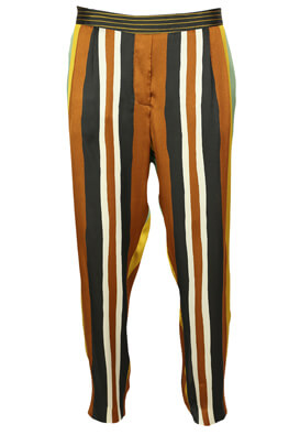 Pantaloni ZARA Blanka Colors