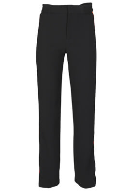 Pantaloni ZARA Gloria Black