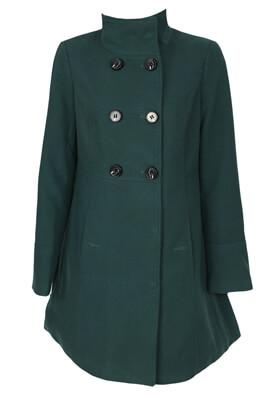Palton Orsay Ivy Dark Green