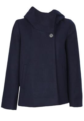 Palton Orsay Taya Dark Blue
