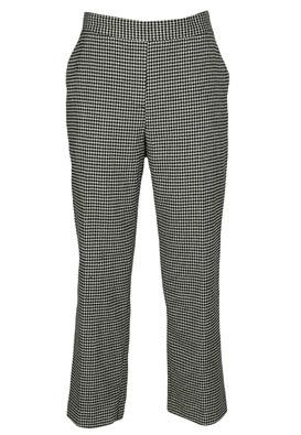 Pantaloni ZARA Anya Dark Grey