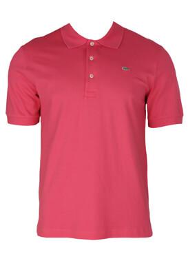 Tricou Polo Lacoste Romeo Pink