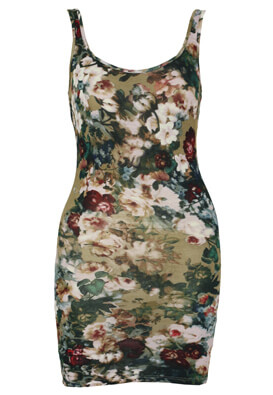 Rochie Pure Oxygen Keira Colors