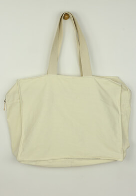 Sacosa ZARA Ciara Light Beige