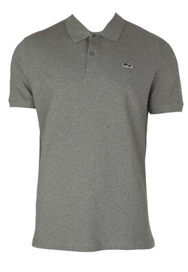 Tricou Polo Lacoste Jarvis Grey