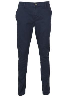 Pantaloni Kiabi Justin Dark Blue