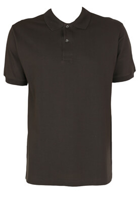 Tricou Polo Lacoste Don Dark Brown