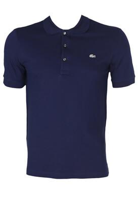 Tricou Polo Lacoste Lionel Dark Blue