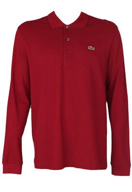 Bluza Lacoste Kirk Dark Red