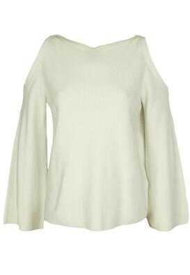 Bluza Vero Moda Fiona White