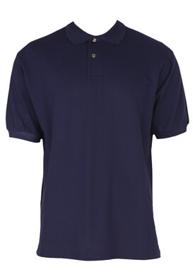 Tricou Lacoste Tom Dark Blue