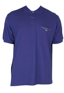 Tricou Polo Lacoste Josh Dark Blue