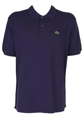 Tricou Polo Lacoste Anthony Dark Purple
