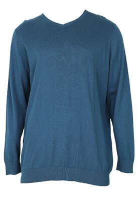 Bluza Kiabi Dalen Turquoise