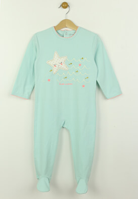 Pijama Kiabi Enna Light Blue