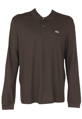 Bluza Lacoste Saul Dark Brown