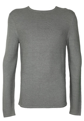 Bluza Kiabi Bart Dark Grey