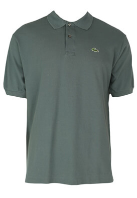 Tricou Polo Lacoste Albert Grey