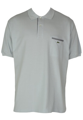 Tricou Polo Lacoste Ryan Light Blue