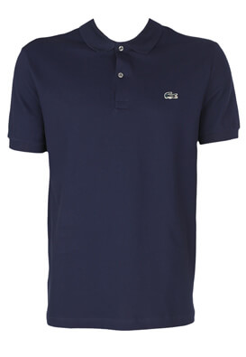 Tricou Polo Lacoste Huddy Dark Blue