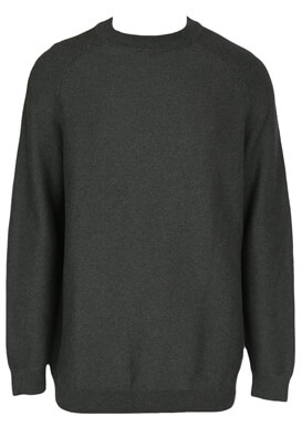 Bluza Kiabi Carsten Dark Grey