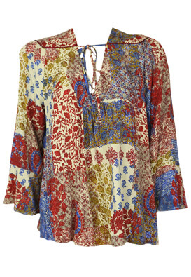 Bluza ZARA Heidi Colors