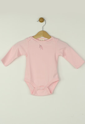 Body ZARA Unicorn Pink