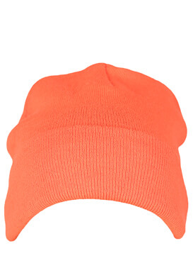Caciula ZARA Justin Orange