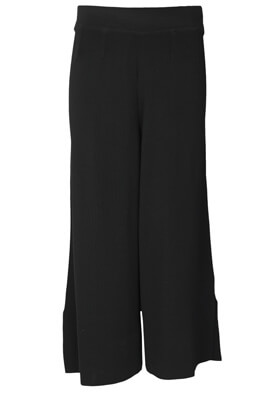 Pantaloni ZARA Berta Black