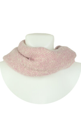 Fular Bershka Sonia Light Pink