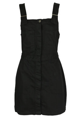 Sarafan Pull and Bear Gina Black