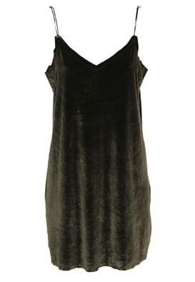 Rochie Pull and Bear Melissa Dark Brown