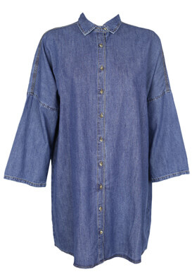 Rochie Pull and Bear Fiona Blue