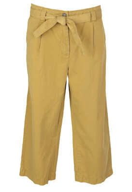 Pantaloni Next Helen Beige