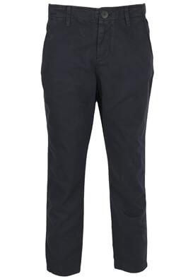 Pantaloni ZARA Aimee Dark Blue