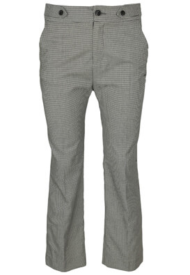 Pantaloni Pull and Bear Rosie Grey