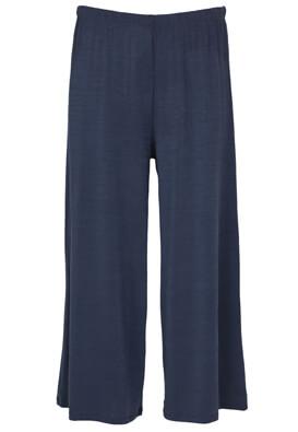 Pantaloni Pull and Bear Paula Dark Blue