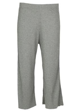 Pantaloni Pull and Bear Patricia Grey