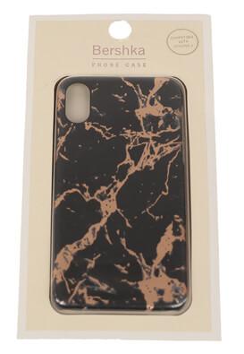 Husa telefon Bershka iPhone X Colors